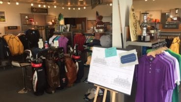The Pro Shop at Gearhart Golf Links