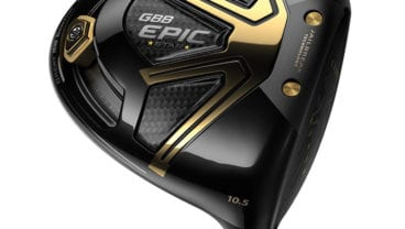 Callaway Golf Great Big Bertha Epic Star driver