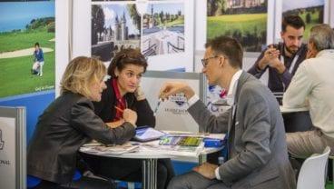 IGTM - golf destination challenges in 2018