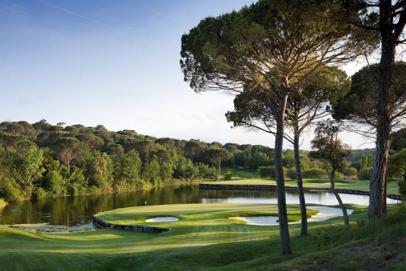 PGA Catalunya Resort - Stadium Course in Golf World list