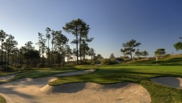 TROIA Resort in Golf World list