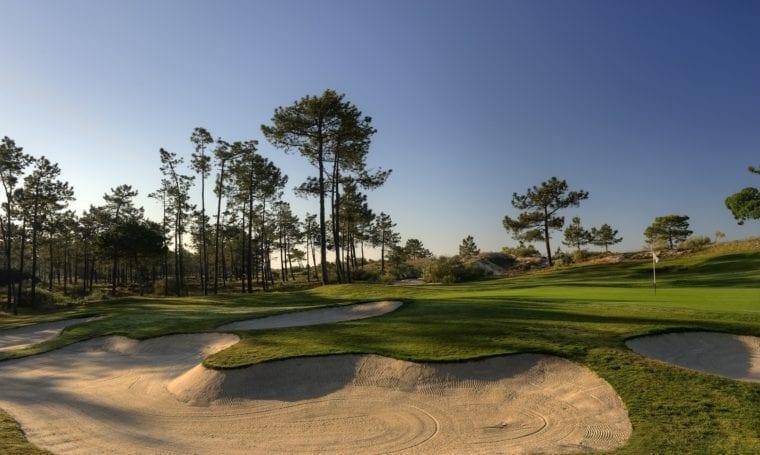 TROIA Resort in Golf World list