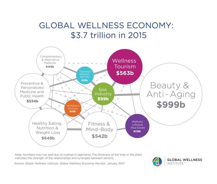 BubbleChart_globalwellnesseconomy2017-Birchwood Park & Country Club