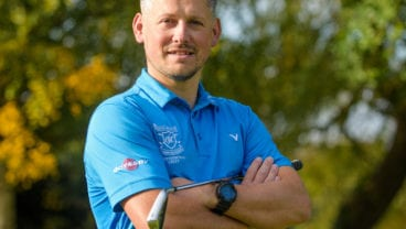 Dean Saunders – PGA Professional and love.golf coach at Girton Golf Club