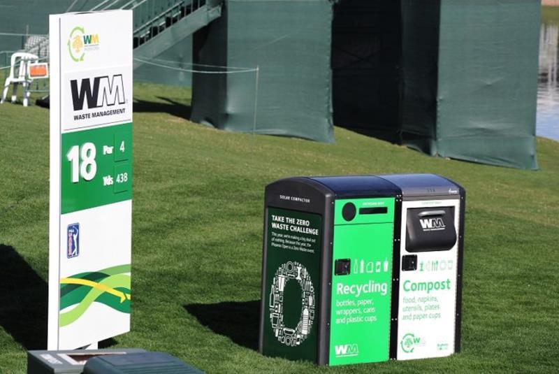 Waste Management Phoenix Open 2017 bins_v2
