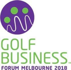 Australian Golf Industry Golf Business Forum 2018