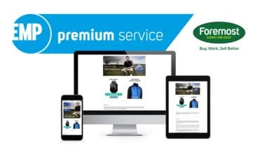Foremost Elite Marketing Programme personalization
