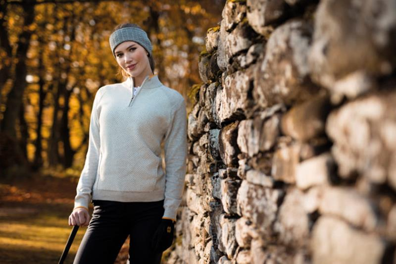 Glenmuir Ladies Sunrise OL 2018 Collection