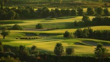 Amendoeira Golf Resort Oceanico O'Connor Jnr Course