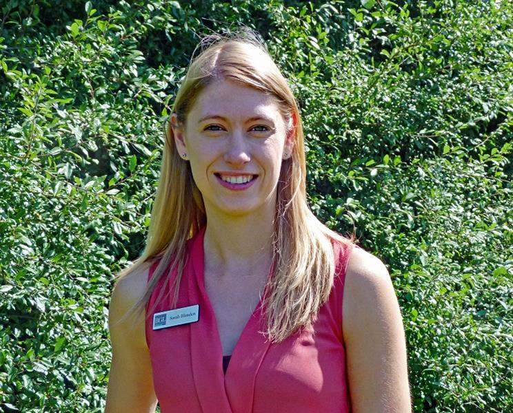 Sarah Blunden Wycombe Heights Golf Centre female promotion v3