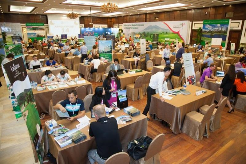 IAGTO-Asia-Golf-Tourism-Convention in Philippines