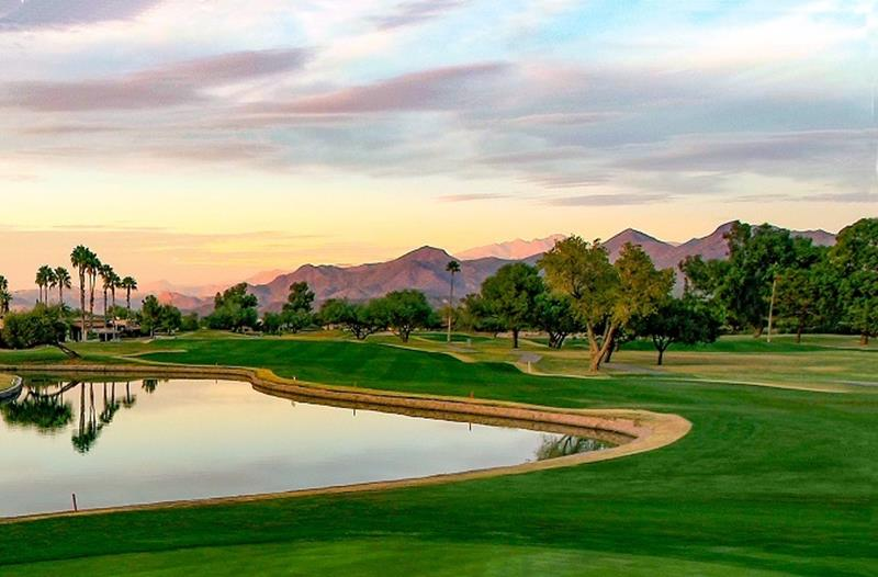 Troon Privé Rio Verde Community and Country Club