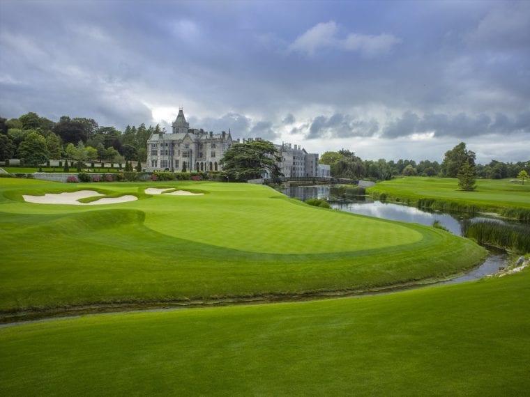 Adare Manor, County Limerick, Ireland
