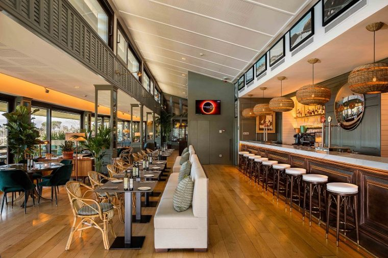 PGA Catalunya Resort - The Club Café