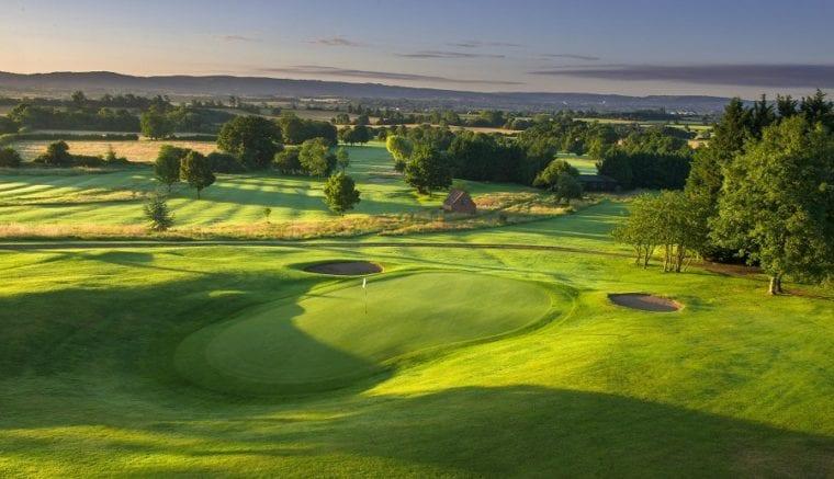 Tewkesbury Park_Hiseman_golf course