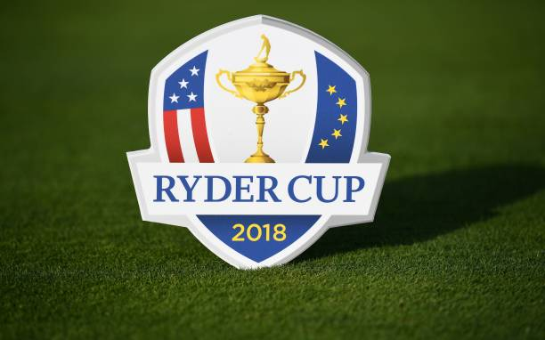 2018 Ryder Cup by Getty Images