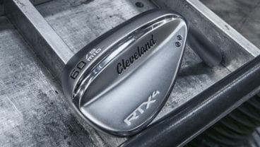 Cleveland RTX-4 wedge from 2018