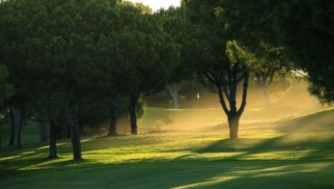 Oceanico Pinhal 13th Portugal golf tourism destination