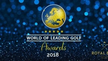 2018 World of Leading Golf Awards
