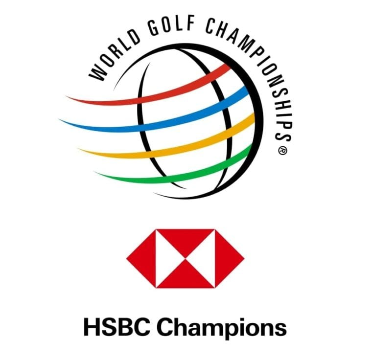 WGC-HSBC Champions and WeChat cooperation in 2018