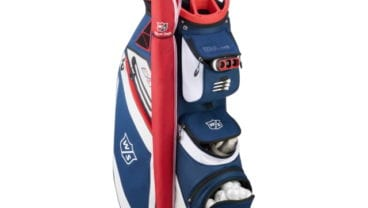 Wilson Staff eXo bolf bag family_EXO_CART_NAWHRD_Pocket_Organization-1