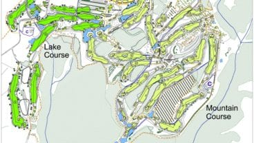 Toscana Resort Castelfalfi_golf course design