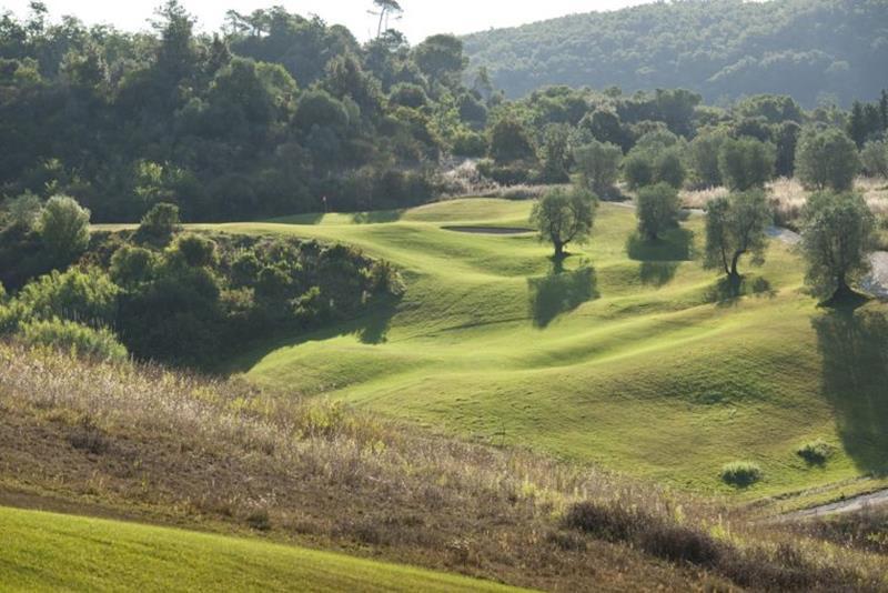 Toscana Resort Castelfalfi_golf course