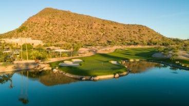 Phoenician Golf Club