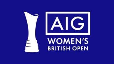 AIG Women's British Open Championship 2019
