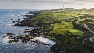 Cape Wickham Golf Links has selected Troon