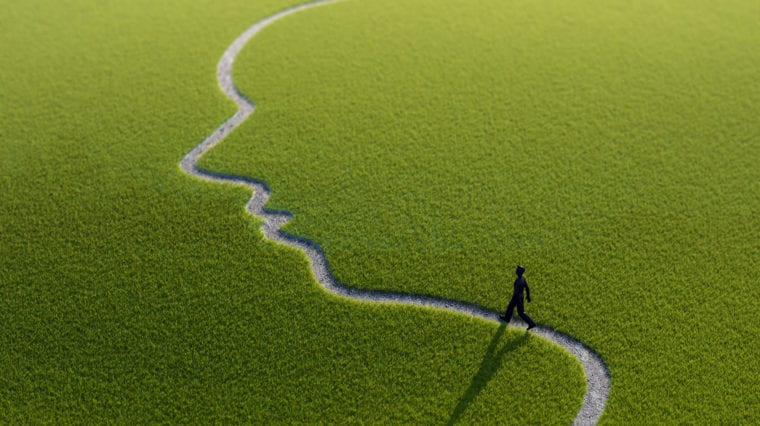 Customer journey mapping in golf clubs
