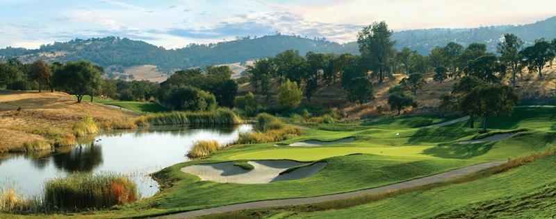 Saddle Creek Golf Resort