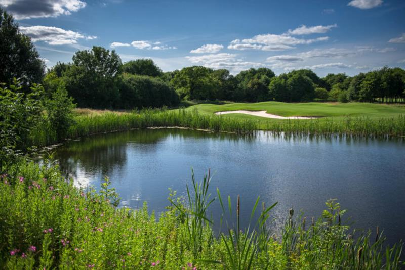 Burhill Golf & Leisure (BGL) -The Shropshire Golf Centre - Golf Course