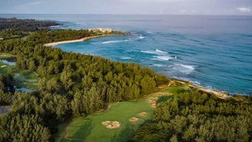 Turtle Bay Resort Arnold Palmer Course