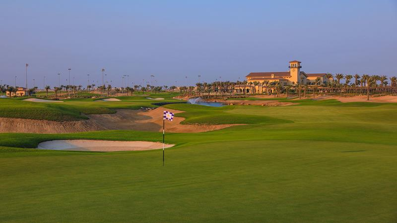 royal greens golf and country club in saudi arabia