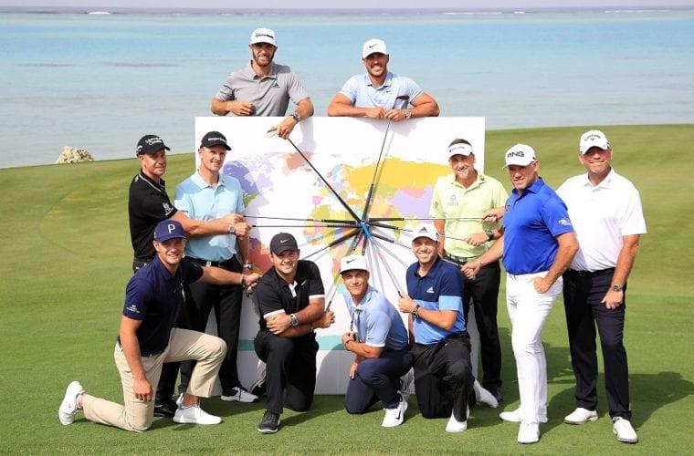World's Best Put Saudi Arabia on Global Golfing Map