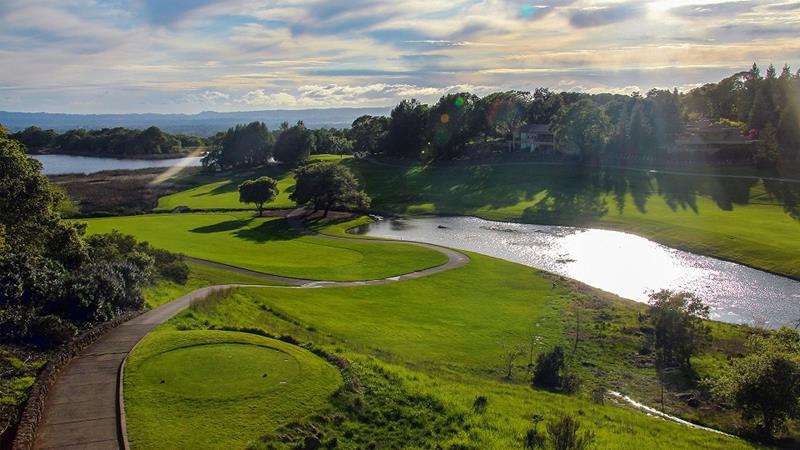 The Fountaingrove Golf Club a private golf club