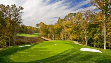 Lake Presidential Golf Club in Upper Marlboro - Maryland