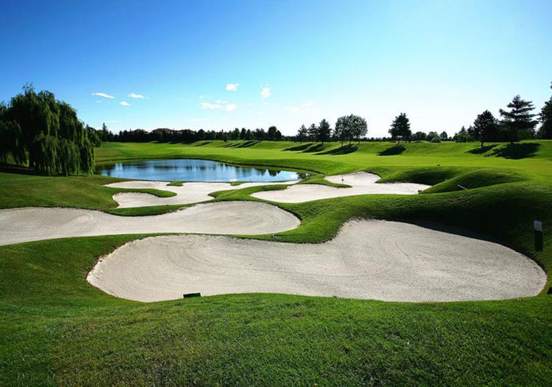 Le Robinie Golf & Sporting Club Italy