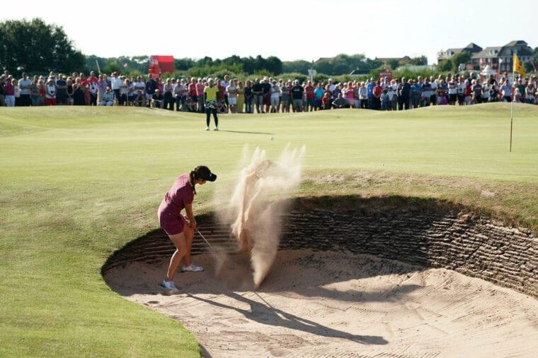 AIG Women's British Open