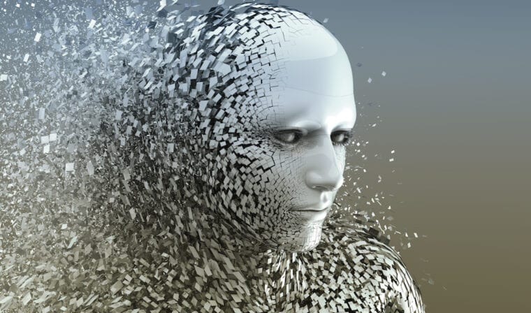 Golf tourism and artificial intelligence