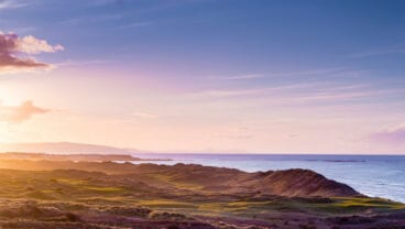 148th Open-Royal Portrush Golf Course