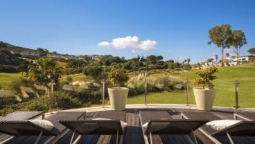 La Cala Resort wellness tourism and fresh air