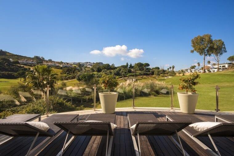 La Cala Resort wellness tourism and fresh air