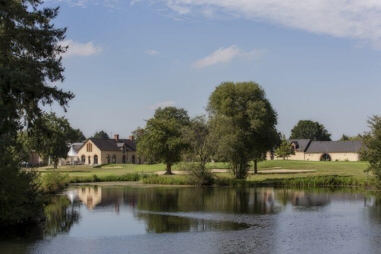 Garden Golf de Cicé-Blossac - French Golf Industry - © Fabrice Malard