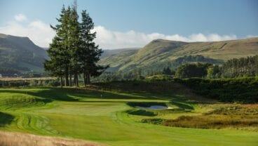 The 2019 Solheim Cup & Earth Day & Gleneagles