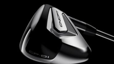 CNCPT by Titleist CP-01 iron