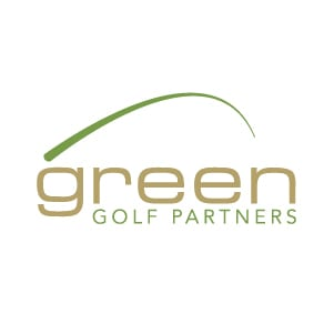 Green Golf Partners Logo
