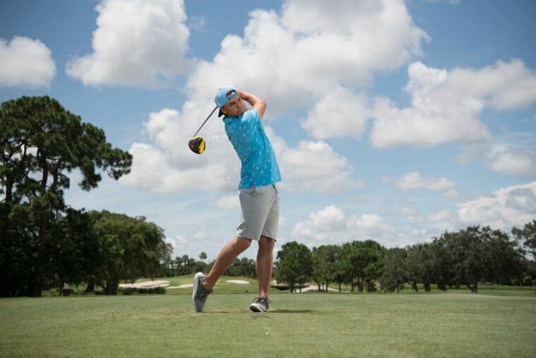 Puma Golf -SS19-Brand-Trade-GO-Apparel-Q1Q2-RickieFowler-golf apparel trends