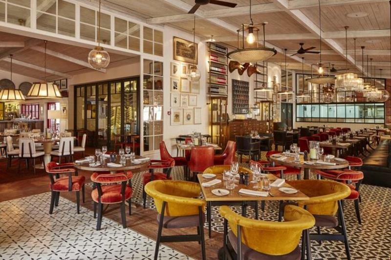 Bovino Steakhouse Quinta do Lago gastronomy offer
